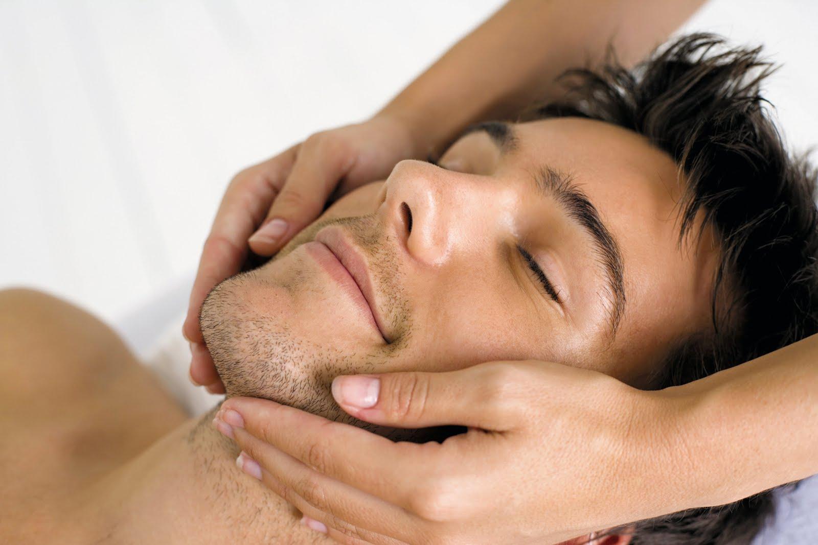 Homme soin visage Toulouse Zen et Sens